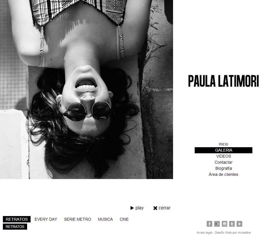 PaulaLatimori