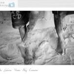 Web de Sonia Almudevar, fotografía cuidada que despierta los sentidos
