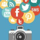 ¿Qué redes sociales son apropiadas para  un fotógrafo?