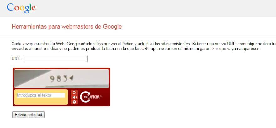 EnviawebaGoogle