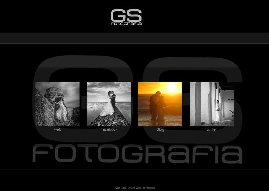 PortadaInicioGSFotografia
