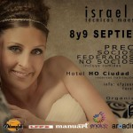 Patrocinamos el taller de AFPJaén: 'Técnicas maestras de retoque fotográfico' con Israel Luri el 8-9 de septiembre