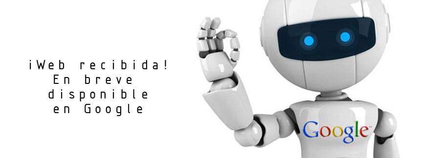 google-robot-rastreator