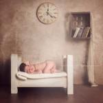 Patrocinamos el 'Taller de recién nacidos' de Agrafi con Manuel González el 29 de septiembre