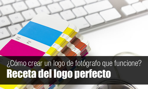 Como crear un logo de fotógrafo perfecto