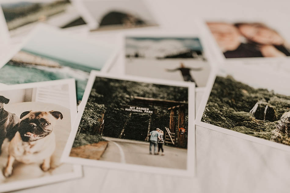 Como crear un portafolio fotográfico online