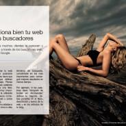 Curso online gratis sobre webs para fotógrafos – Cap 5 – Cómo posicionar tu web de fotografía