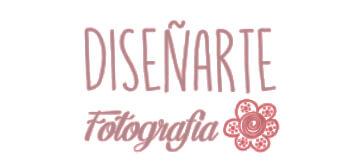 Crea un logotipo de fotógrafo con una buena tipografía