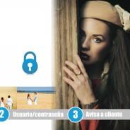 Galerías privadas de fotos para tus clientes