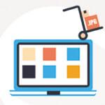 Vende los archivos digitales de tus fotos. Incluye la descarga automática tras pago