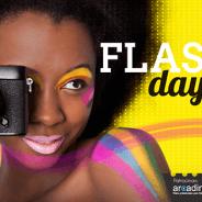 Patrocinamos el Flash Day, el día del Orgullo fotógrafico
