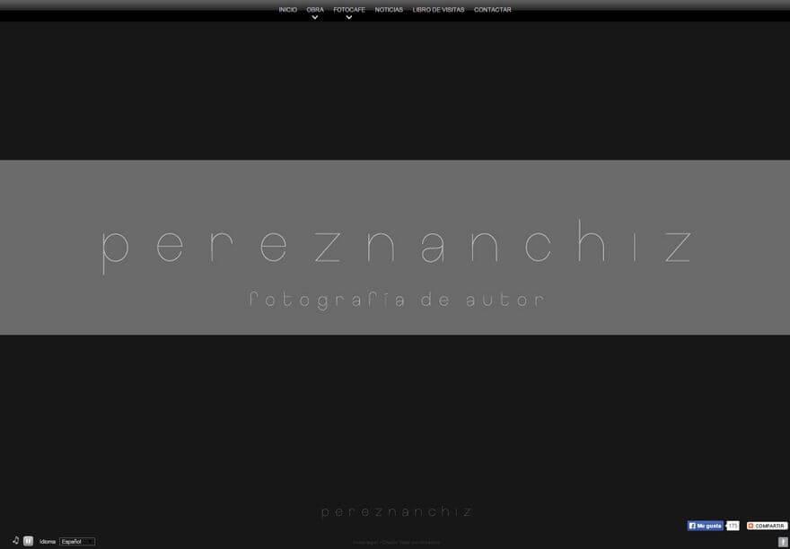 Pereznanchiz.com