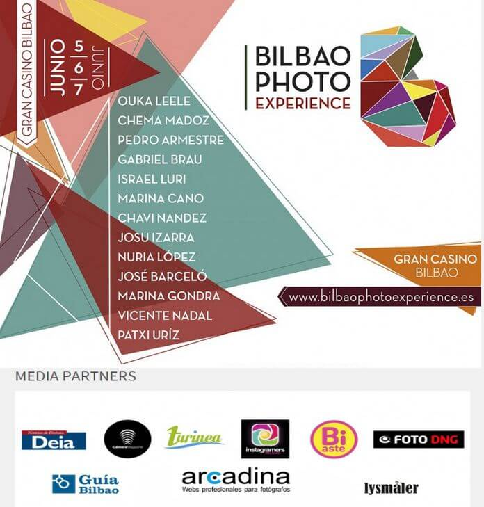 BilbaoPhotoExperience