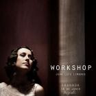 Arcadina patrocina el taller de bodas de Juan Luis Limeres (Agrafi)