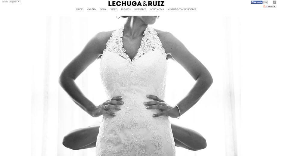 Lechugayruiz.com