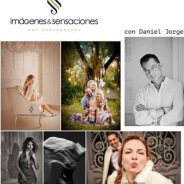 Arcadina colabora en el Taller de boda con Daniel Jorge en Cádiz