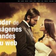 El poder de las imágenes GRANDES en tu web