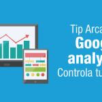 Apartados de Google Analytics en los que debes centrarte como fotógrafo