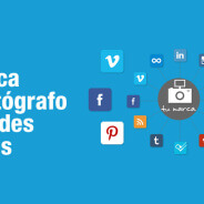 ¿Que debe hacer un fotógrafo en las redes sociales?