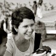 Tania Abitbol, fotógrafa de viajes: 'Con mi web se abre una ventana a un mundo infinito de posibilidades de expansión'