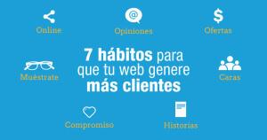 7 hábitos para que tu web de fotografía genere más clientes