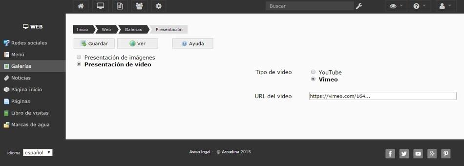 MWPF-Videoenportadaweb