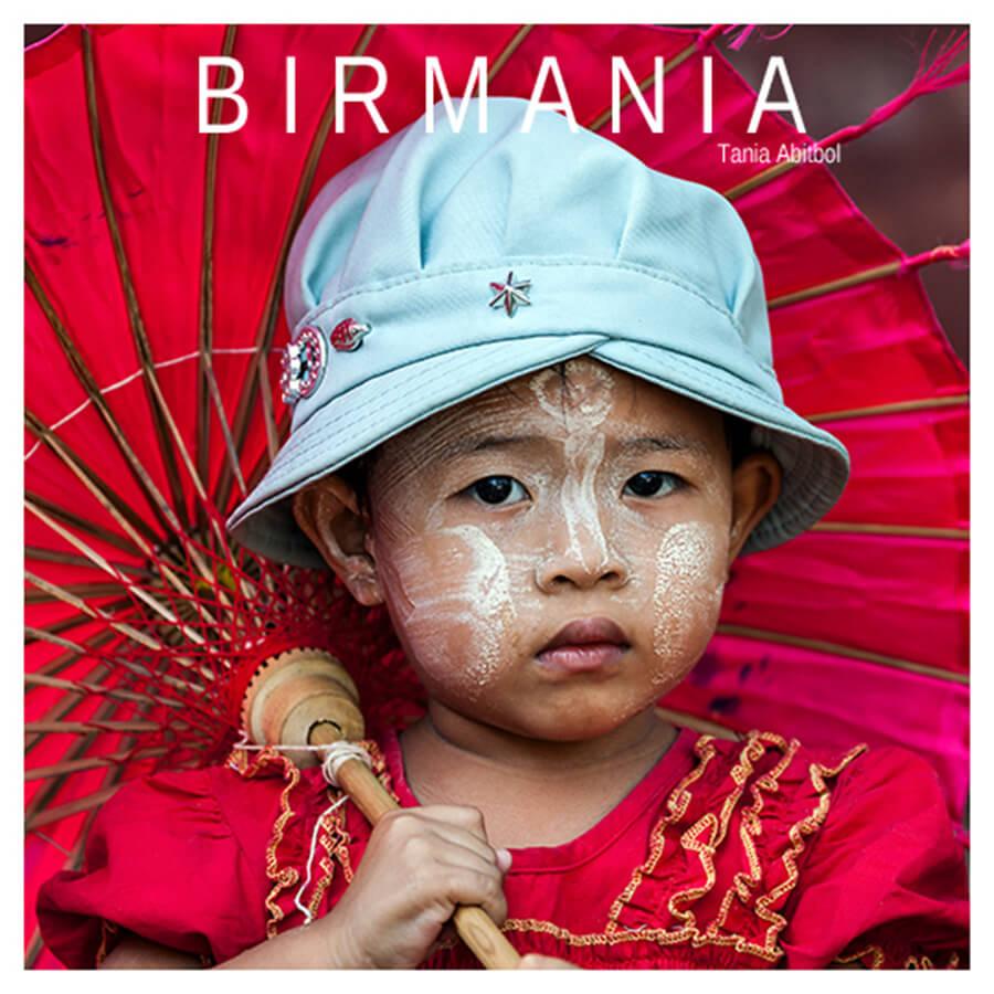 libro birmania