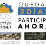 Arcadina colabora con Luces de Granada 2015 – Agrafi