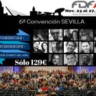 En Arcadina patrocinamos Foro De Fotógrafos 6ª convención Sevilla 2015