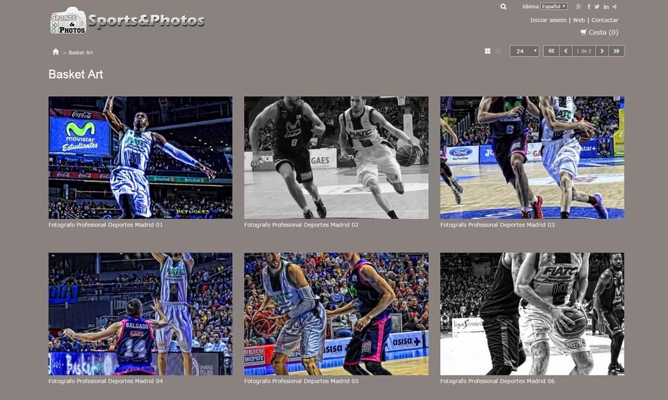 Sports&Photos