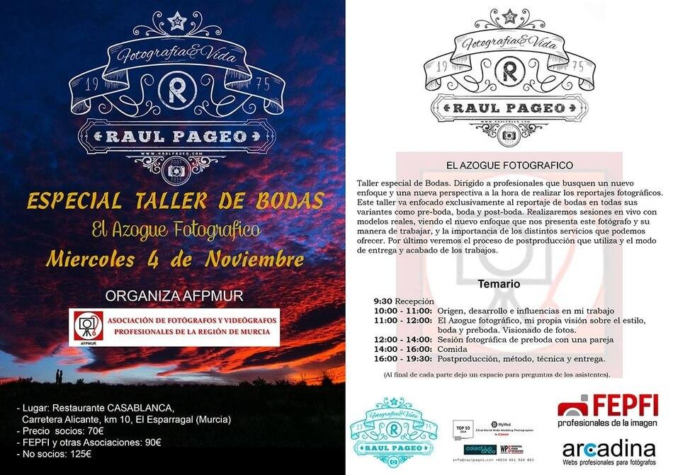 TallerAFPMUR-RaulPageo