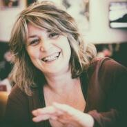 Entrevista a Ana Martínez, fotógrafa social en Alemania: ' Ser un buen fotógrafo no te sirve, si no tienes un buen escaparate para vender tus fotos'