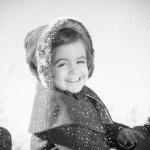 Je t'Aime fotografía crea una galería de fotos especial para Navidad