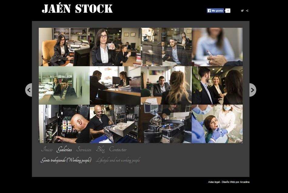 JaenStock