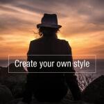 Tu fotografía es única. Tu web y tu imagen online también.