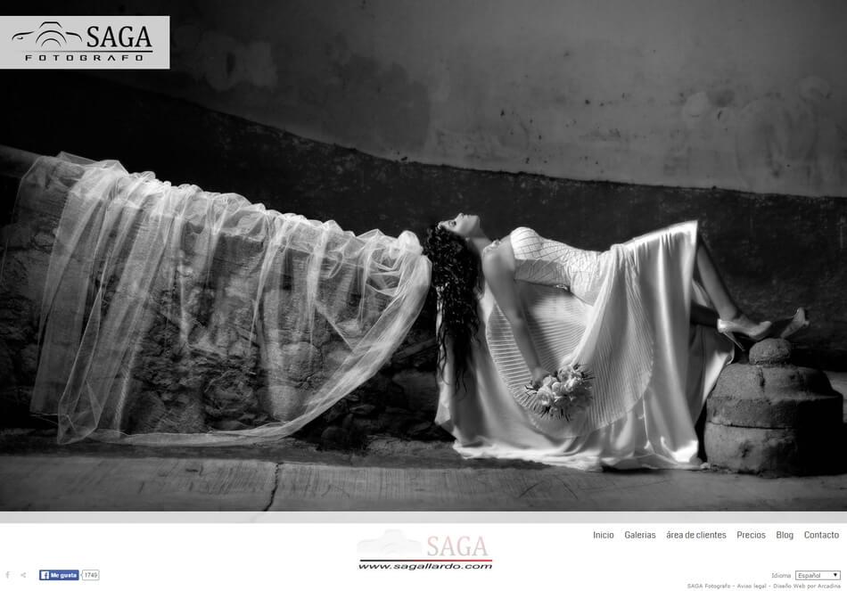 Saga-Fotografo