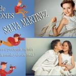 Arcadina colabora en el taller de Comuniones de Salva Martínez