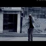Tres Photo Studio utiliza el video en portada en su web para darse a conocer cómo fotógrafo
