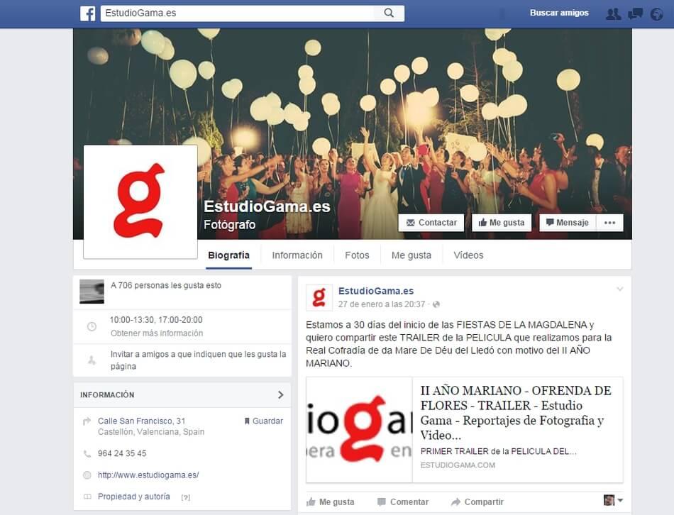 EstudioGama (Fbook)