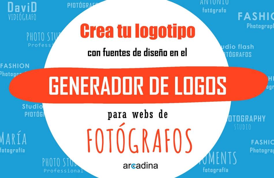 GeneradorDeLogosBlog