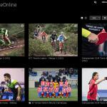 Tienda online de venta de fotografía deportiva, Foto Deporte Online