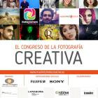Arcadina colabora en Madrid PhotoCreative 2016, el 1º Congreso de Fotografía Creativa en España