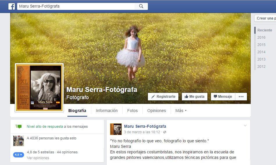 MaruSerra-Facebook