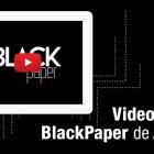 Videotutorial Black Paper sobre el servicio de Arcadina