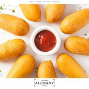 El fotógrafo Juanmi Alemany crea una segunda web especializada en fotografía de producto y empresas