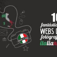 10 fantásticas webs de fotógrafos italianos