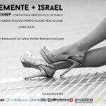 Arcadina colabora en el workshop de Clemente+Israel en los meses de Junio+Julio