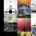 Web de Enrique Izquierdo, galerías con excelente fotografía de autor