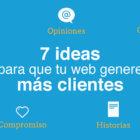 7 ideas para que tu web de fotografía genere más clientes