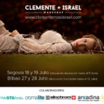 Workshop de bodas con Clemente+Israel (últimas plazas)